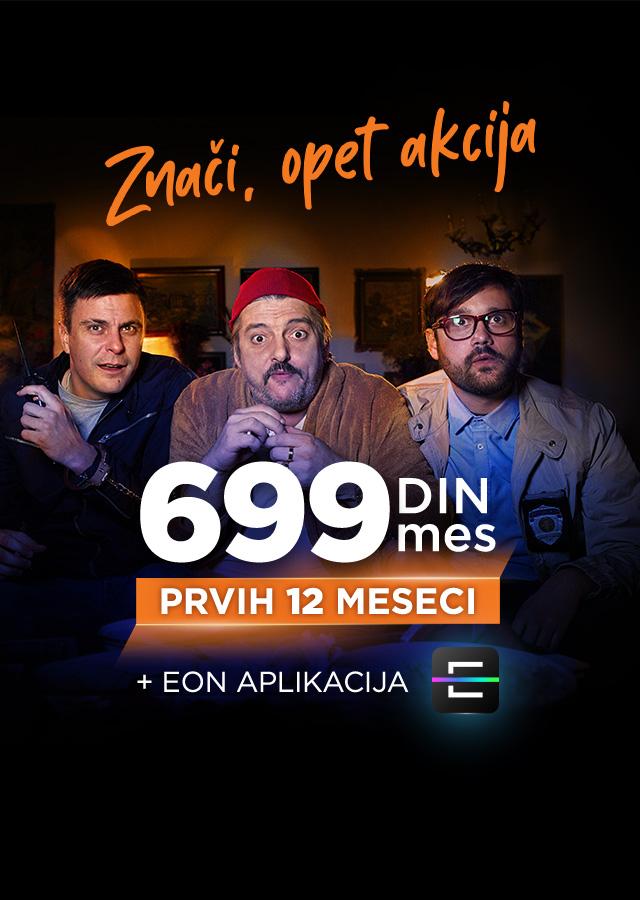 Total TV akcija za mesec decembar